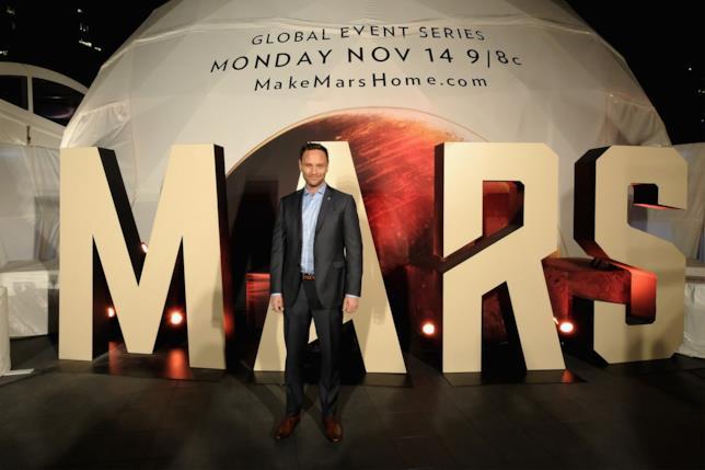 La serie tv Mars è finalmente giunta alla seconda stagione