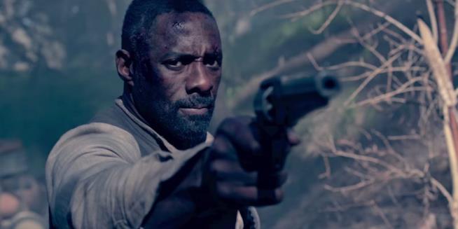 Idris Elba ne La Torre Nera