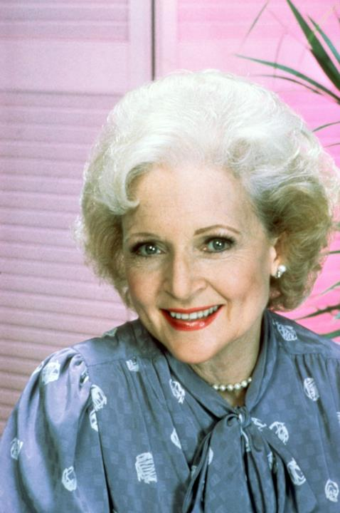 Cuori senza età - Betty White