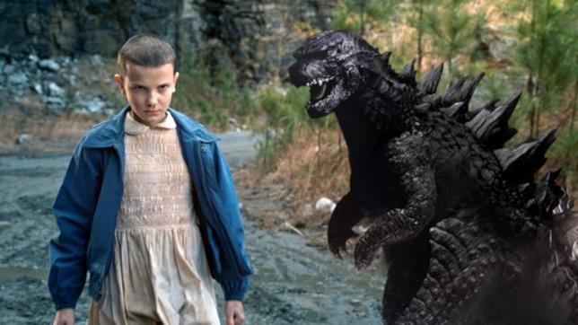 Millie Bobby Brown nel cast di Godzilla 2