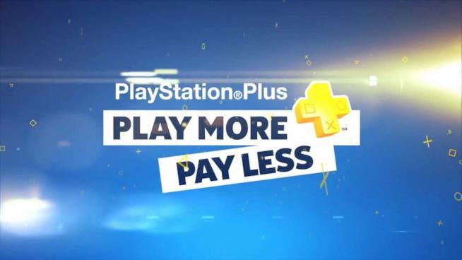 Una settimana gratis per PS Plus
