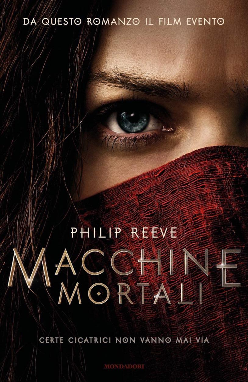 Macchine Mortali - Philip Reeve