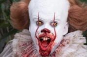 IT: Capitolo 2, Jessica Chastain: 'Qualcuno ha esclamato: Mai visto tanto sangue sul set!'