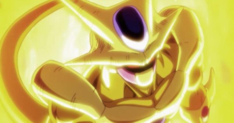 Dragon Ball Heroes spin off Cooler
