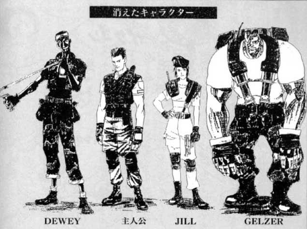 Alcuni fatti curiosi per la saga di Resident Evil