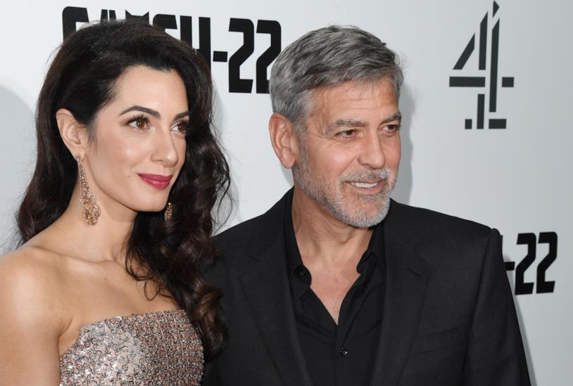 George Clooney innamorato del pecorino sardo, lancerà il business negli Usa