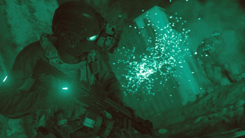 Call of Duty Modern Warfare uscirà ad ottobre su PC e console di ultima generazione