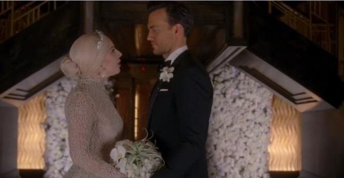 American Horror Story: Hotel - La Contessa sposa Will Drake