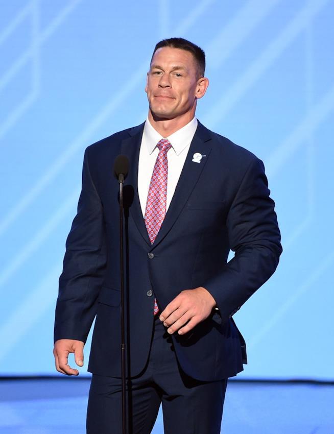 John Cena entra nel cast di Transformers
