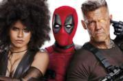 Domino, Deadpool e Cable