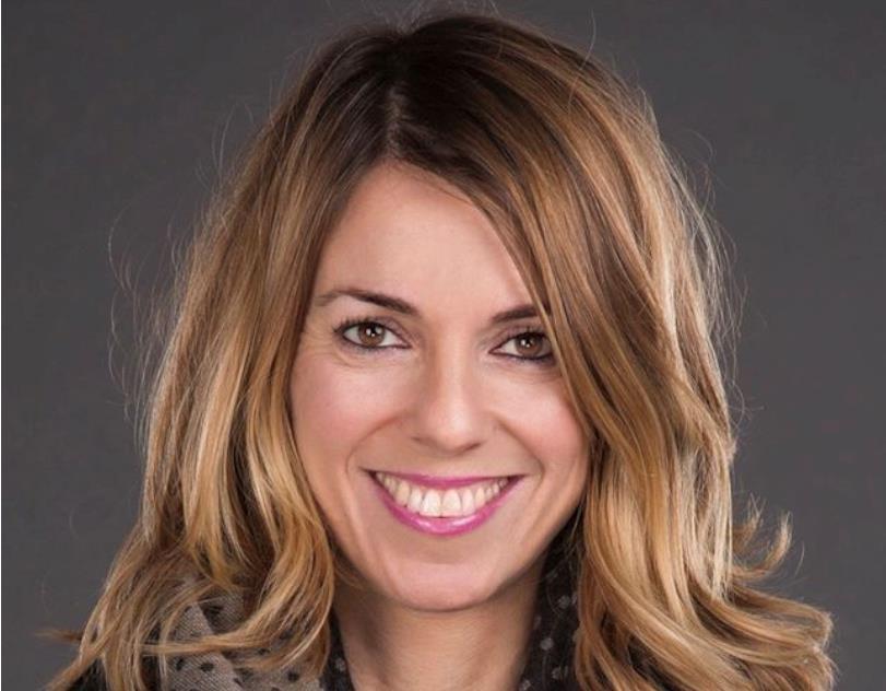 Silvia Rovai