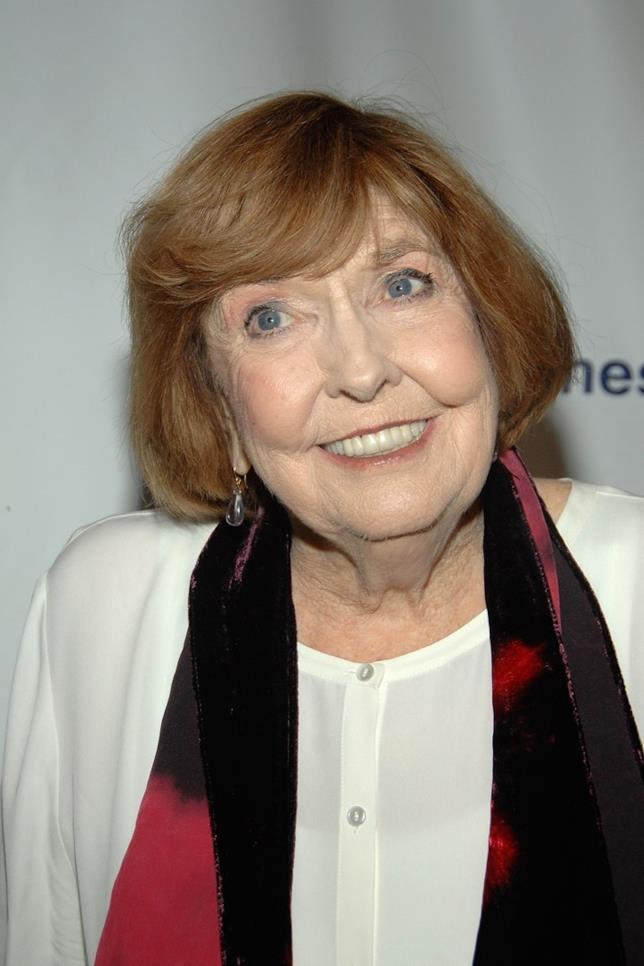Anne Meara, attrice ammirata in Alf