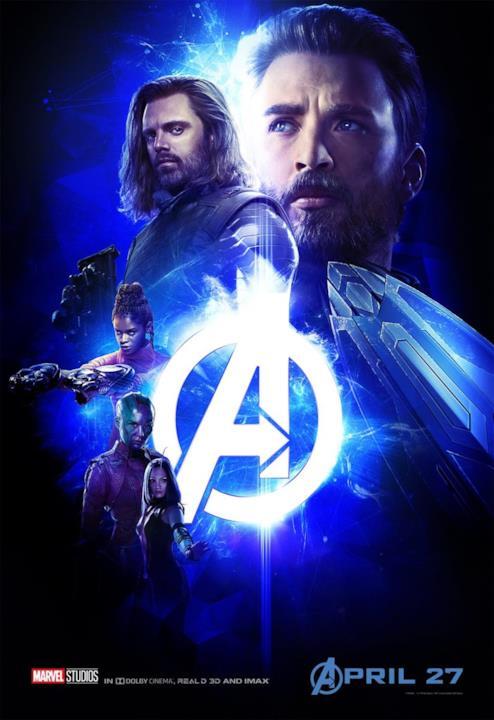 Il team-up degli eroi in Avengers: Infinity War legati alla Gemma dello Spazio