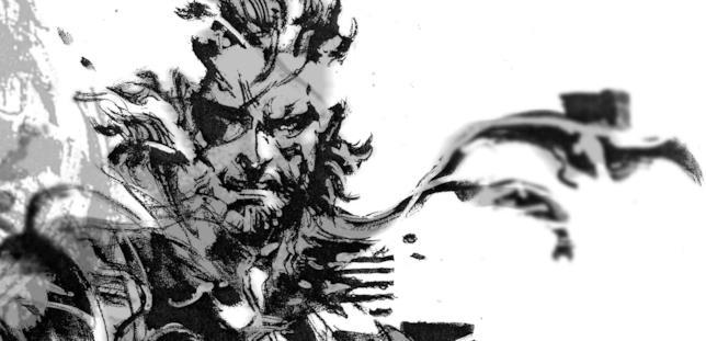 Metal Gear Solid diventa un film