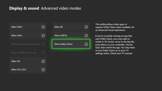 Xbox One si aggiorna con un grande update