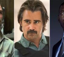 I protagonisti delle 3 stagioni di True Detective