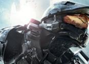 Master Chief, protagonista dei videogiochi Halo