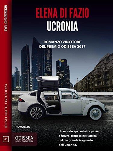 Ucronia ha vinto il Premio Urania 2018