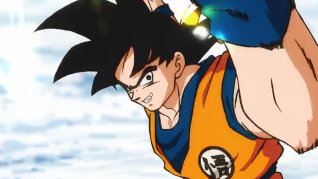 Dragon Ball Super: Goku nel prossimo film
