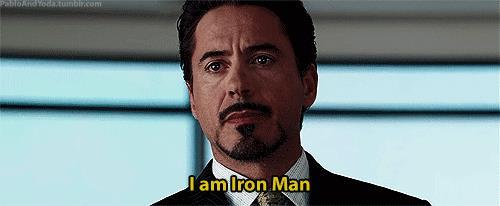 Robert Downey Jr. ha un grande annuncio da fare