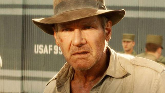 Indiana Jones 5, Disney