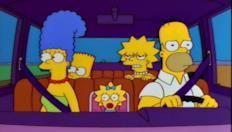 Lisa la scettica