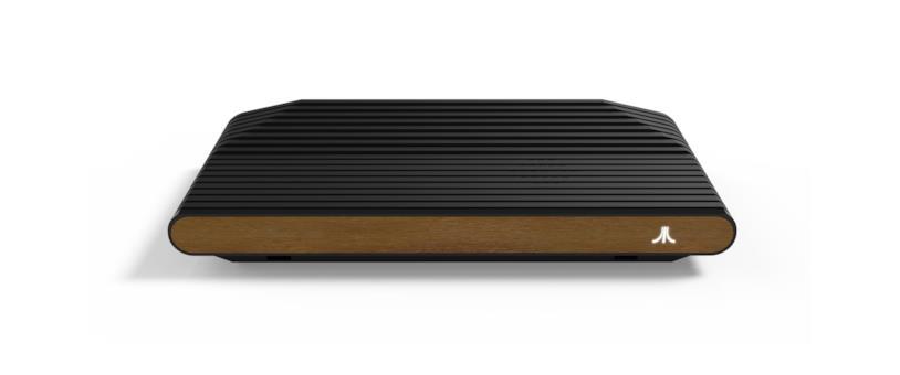 Atari VCS Collectors Edition
