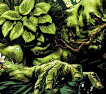 Swamp Thing, personaggio DC Comics