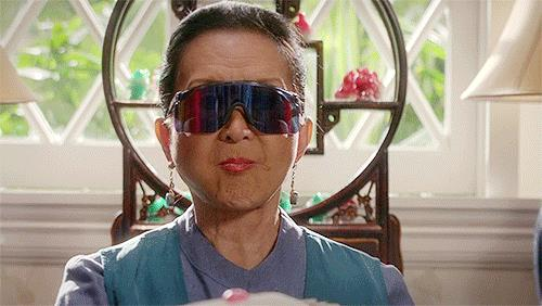 Nonna Huang