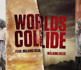Fear The Walking Dead e The Walking Dead