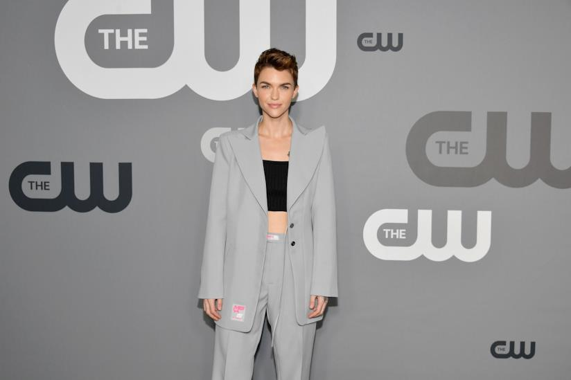Upfront 2019 CW: Ruby Rose