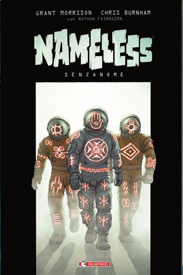 Nameless in edizione speciale