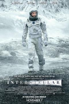 La locandina ufficiale statunitense del film