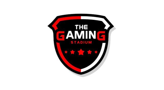 Il logo ufficiale del Gaming Stadium di Richmond