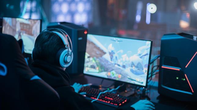 Il Comitato Olimpico riconosce i videogame competitivi come sport