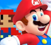 Super Mario ieri e oggi