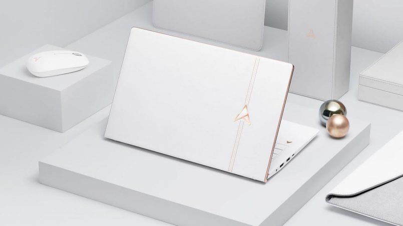 Immagine stampa di Asus ZenBook Edition 30