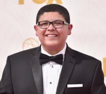 Rico Rodriguez agli Emmy Awards 2015