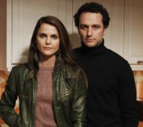 The Americans, serie Tv