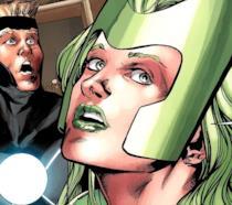 Polaris nei fumetti degli X-Men