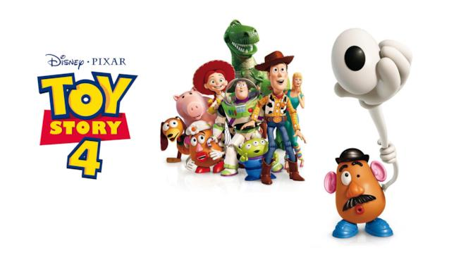 Toy Story: il quarto capitolo della saga animata uscirà nel 2019