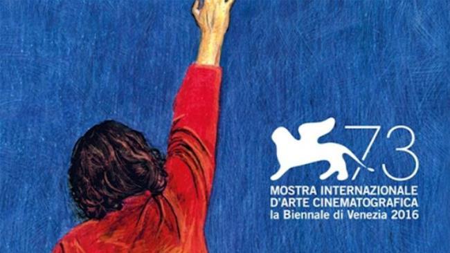 Mostra del Cinema di Venezia 2016