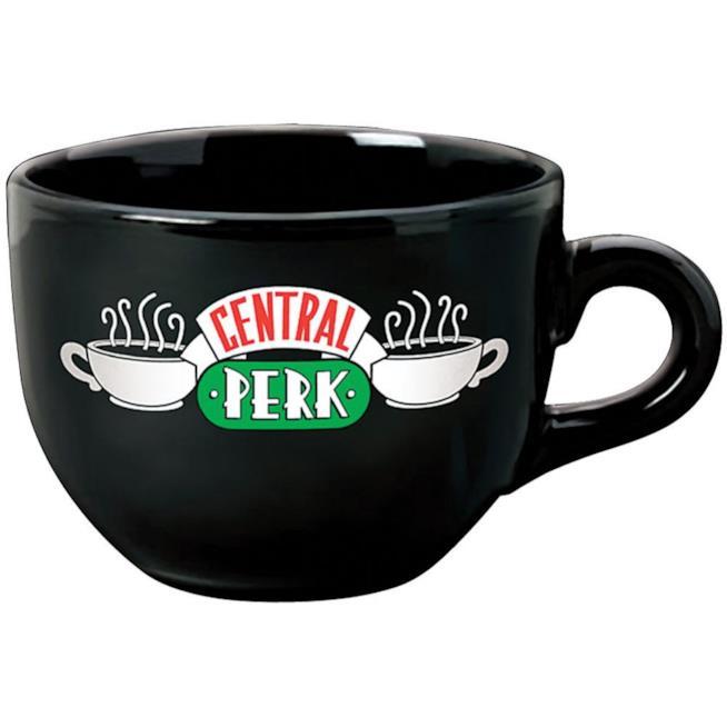 La tazza del famoso bar della serie Friends
