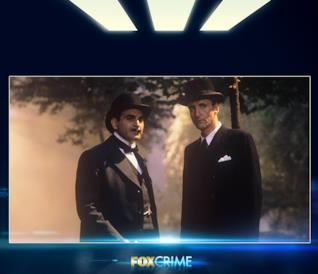 Gli assistenti di Poirot