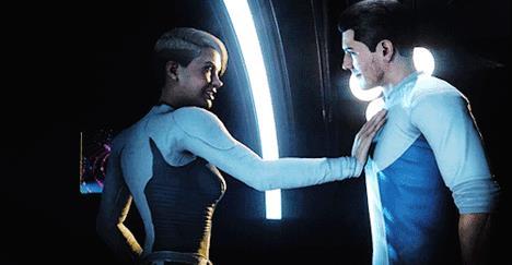 Ancora polemiche per Mass Effect: Andromeda