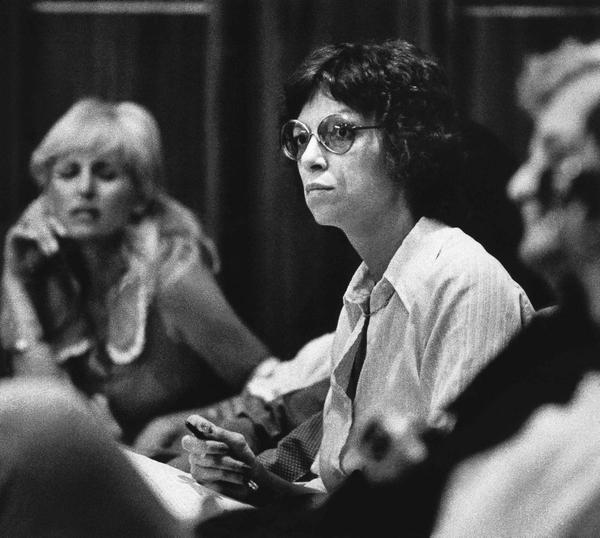 Carole Ann Bone sposerà Ted Bundy durante il processo