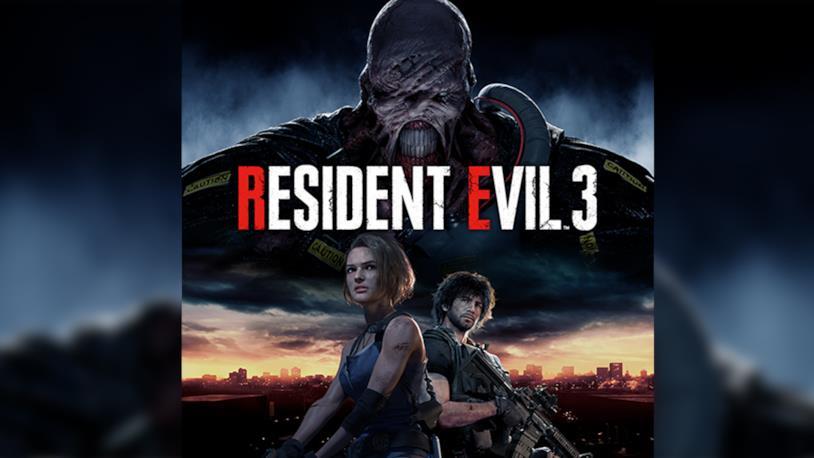 Resident Evil 3 Remake sarà disponibile il 3 aprile 2020