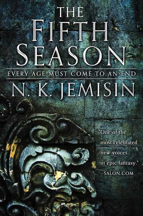 The Fifth Season di N.K. Jemisin