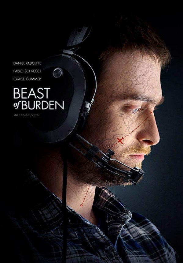 Beast of Burden, poster 2