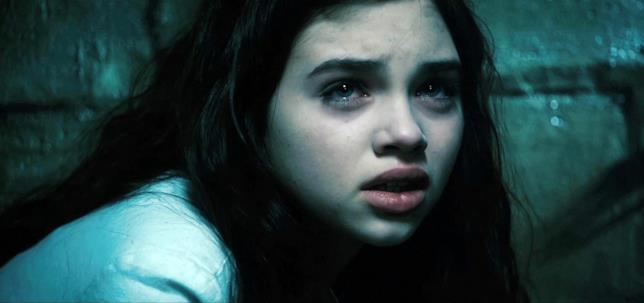 India Eisley interpreta Eve in Underworld: Il Risveglio